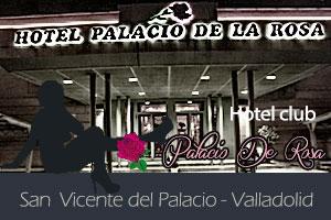 banner palacio de la rosa hotel club